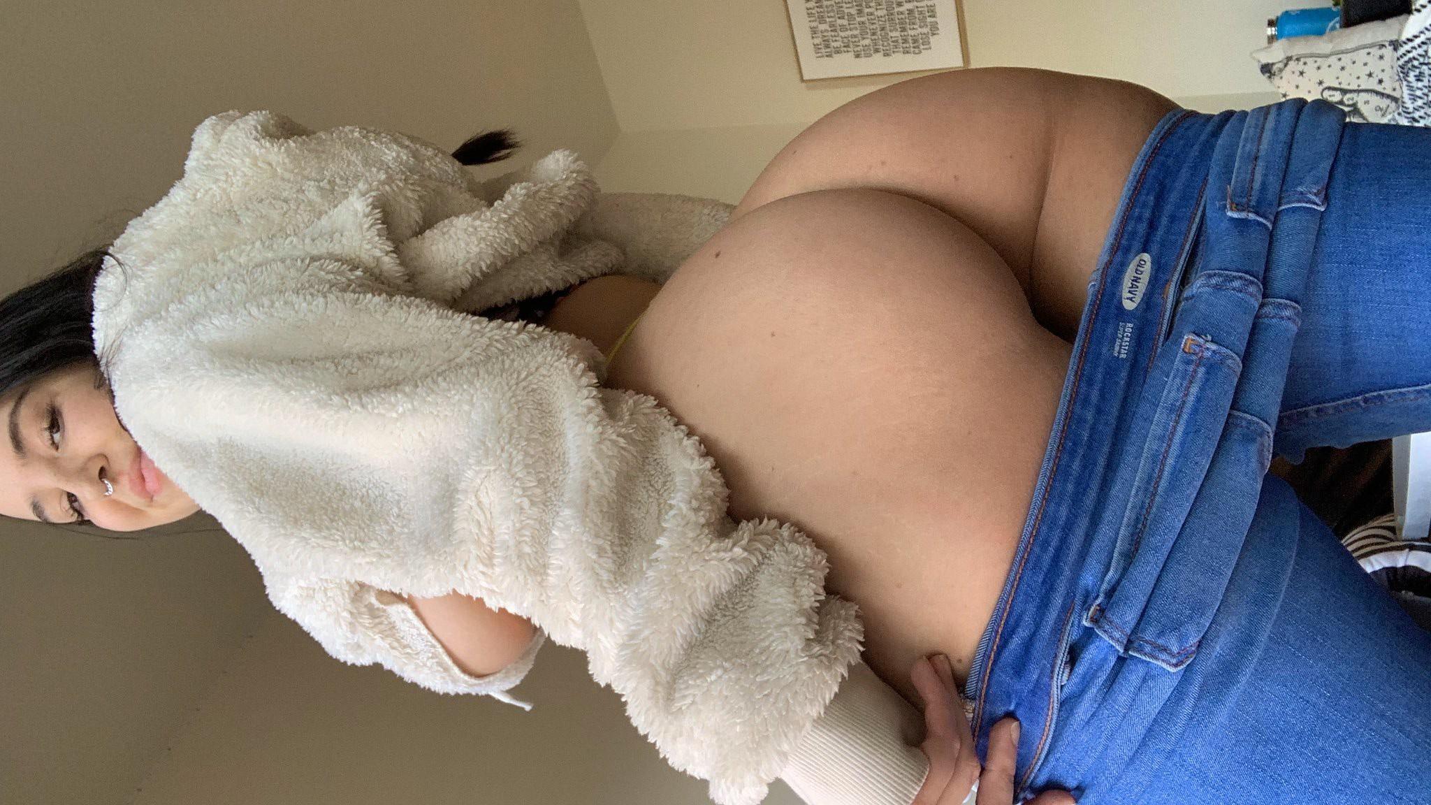 Amateur desnuda
