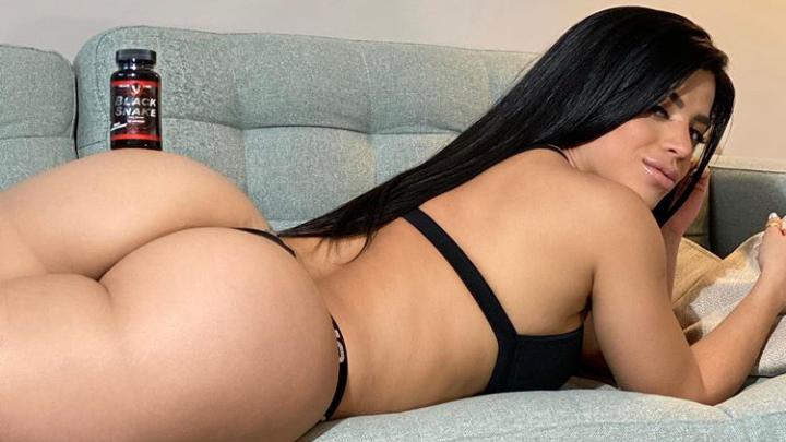 Sara Vixen nude pack